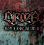 Ciroza: Don't Try To Hide