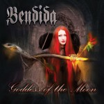 "Bendida ""Goddess Of The Moon"""