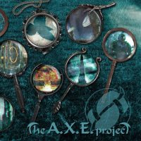 The A.X.E Project - Future. Imperfect (Album 2020)