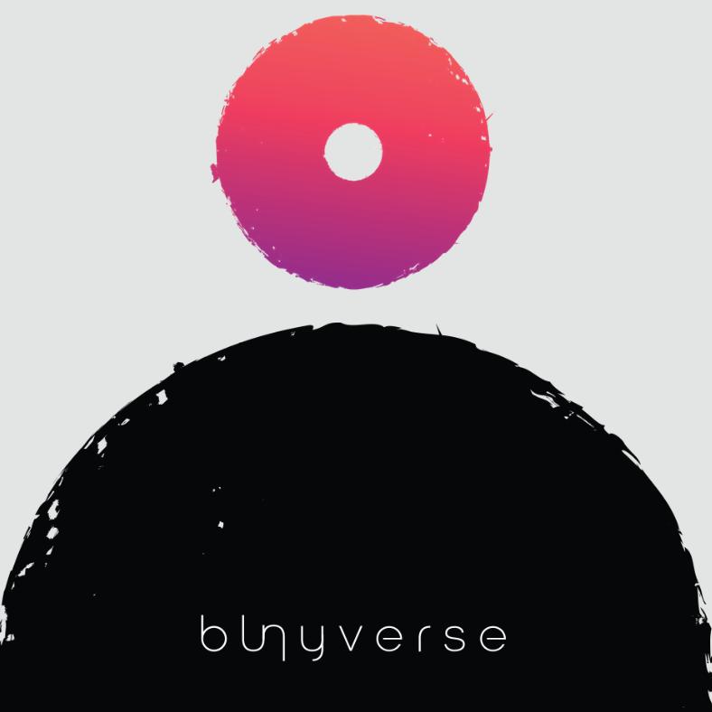 Bunyverse - Bunyverse (Album 2019)