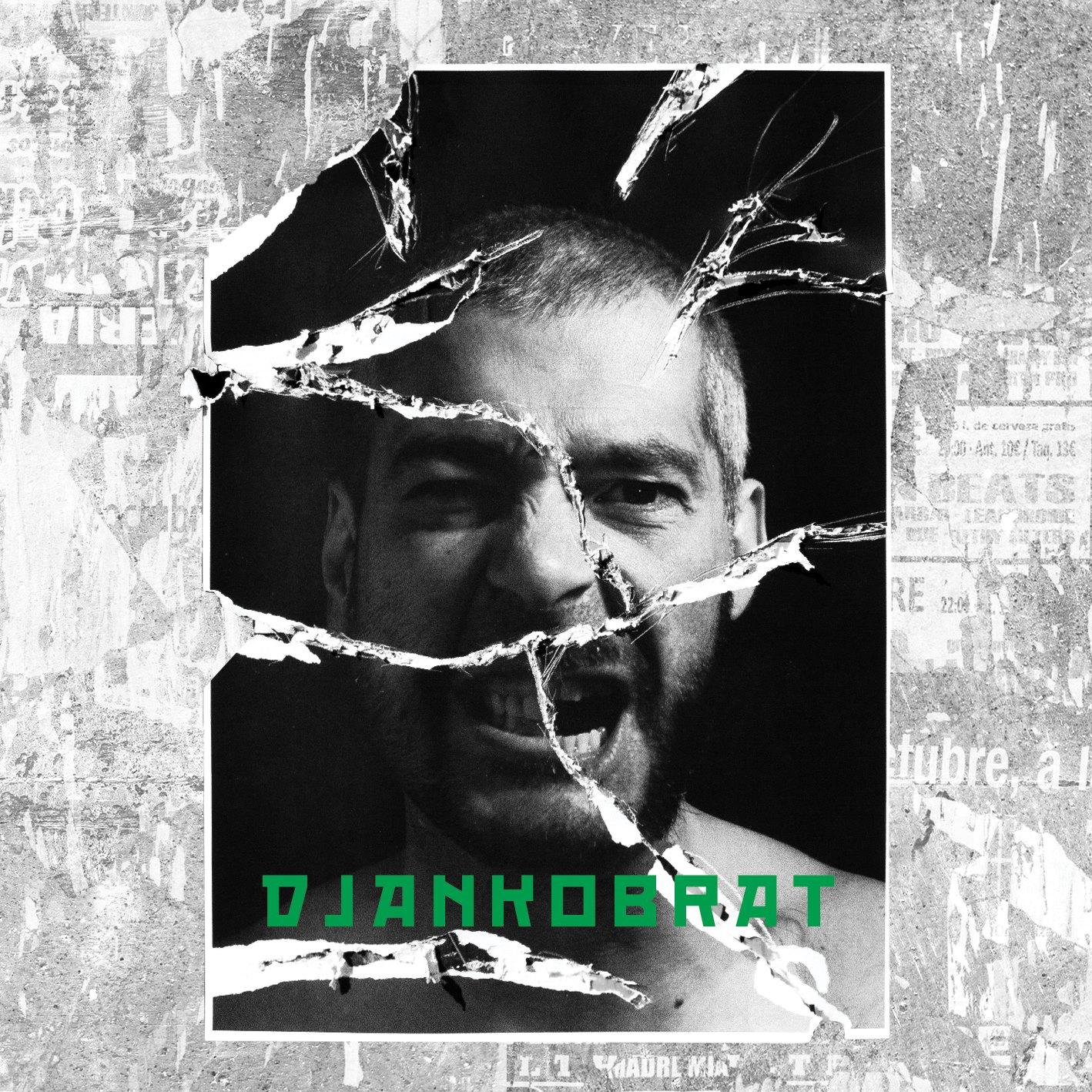 Djankobrat - Djankobrat (Album 2019)